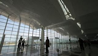 Airport Kuala Namu