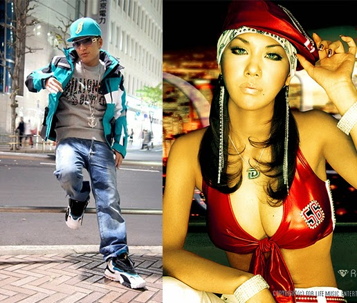 Ten Memorable HipHop Fashions Of the 00s  Green Label
