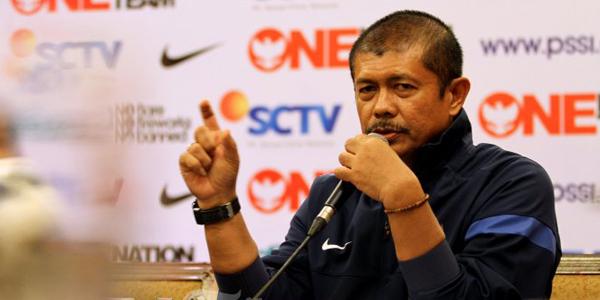 Indra Sjafri: Saya Pensiun Jika PSSI & FIFA Merasa Lebih Berkuasa Dari Pada Negara