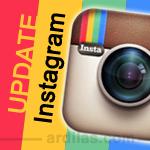 Cara Meng-Update Aplikasi Instagram - Android