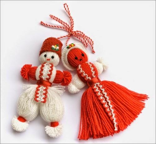 Fabuleux Agenda di Margherita: Come realizzare una Bambola di lana LV74