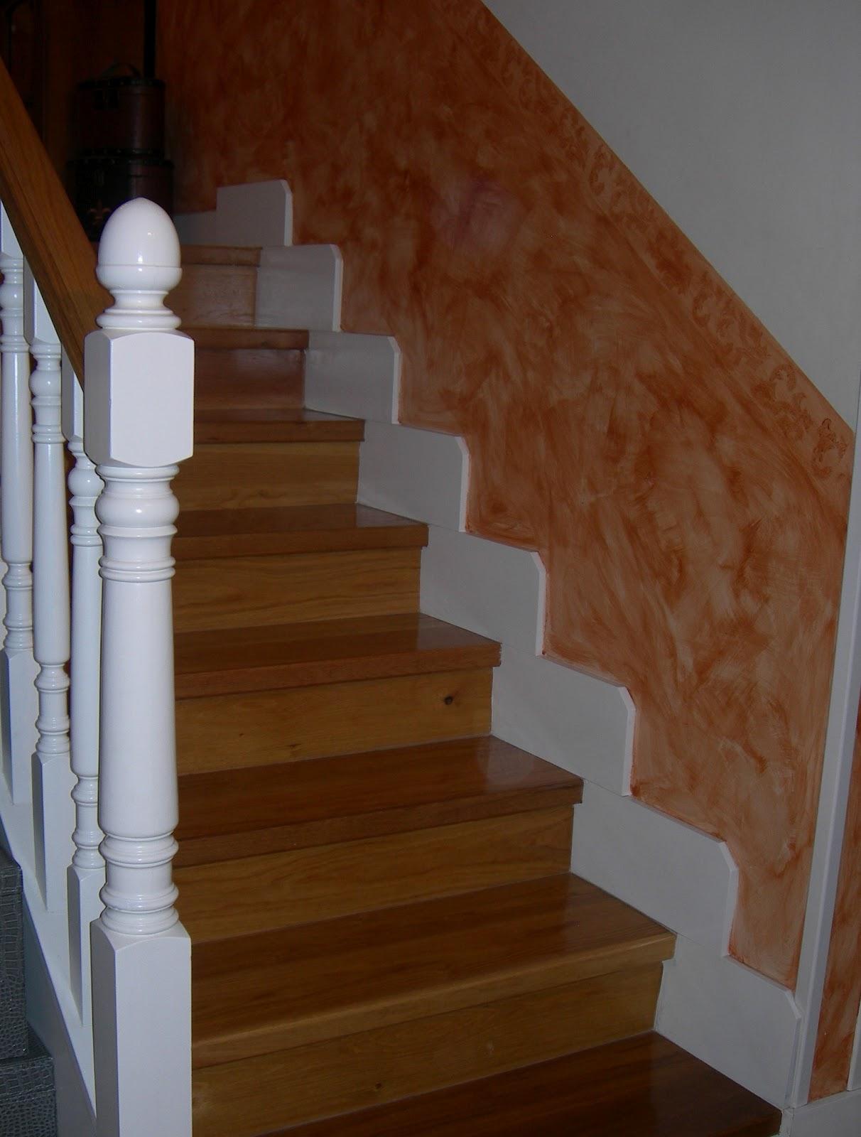 Escaleras a medida carpinter a y restauraci n de muebles - Escaleras a medida ...