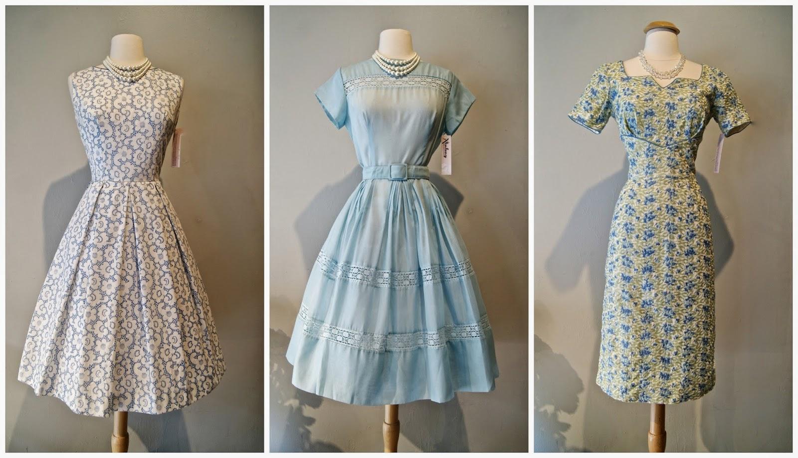 Xtabay Vintage Clothing Boutique - Portland, Oregon: June 2014