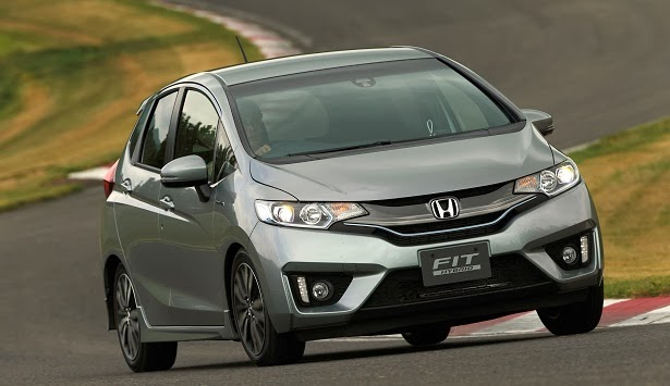 2015 Honda Fit Hybrid Release Date and Price | 2015 Cars Release ...