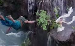 Bahubali Devara Song Making Video | baagubali song making