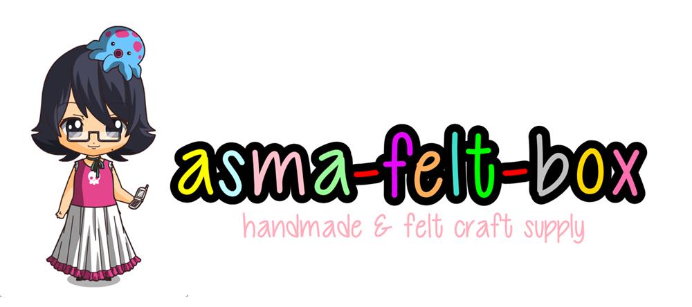 ASMA-FELT-BOX