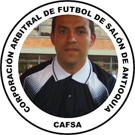 JOHN FREDY GUTIERREZ SALAS