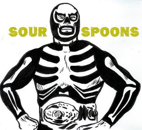 Sour Spoons
