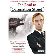 The Road to Coronation Street managed to slip by me when it .