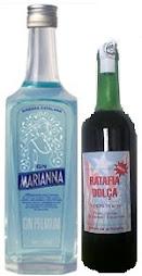 GINFIA, El Gin Tònic de Ratafia Dolça
