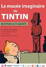Actu expos / Le Musée imaginaire de Tintin