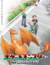 Pokémon: Origins (Dub)