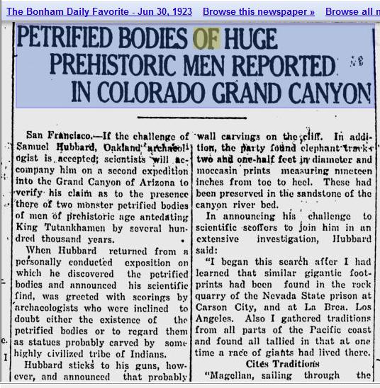 1923.06.30 - The Bonham Daily Favorite