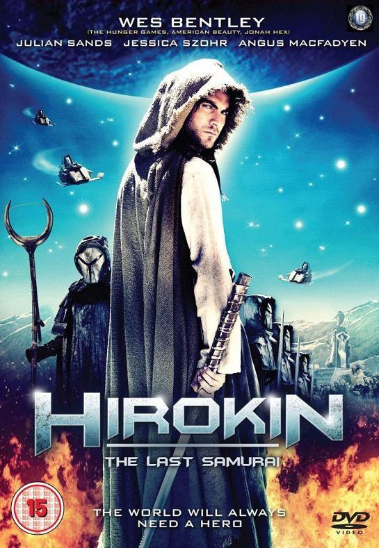 Baixar Filmes Download   Hirokin – O Último Samurai (Dual Audio) Grátis