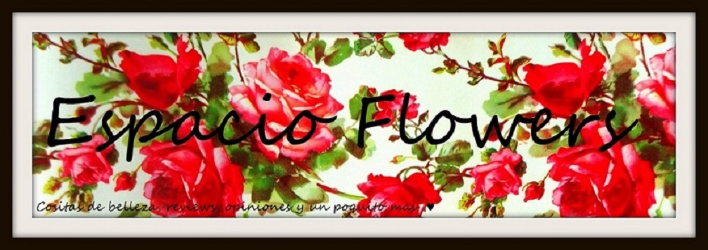 Espacio Flowers