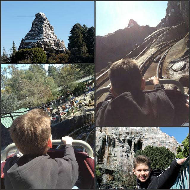 Disneyland, Matterhorn bobsleds, Matterhorn, ride, attractions, Disney, park, lines