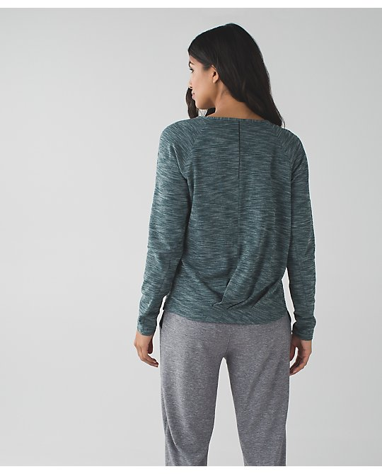 lululemon &go-city-pullover