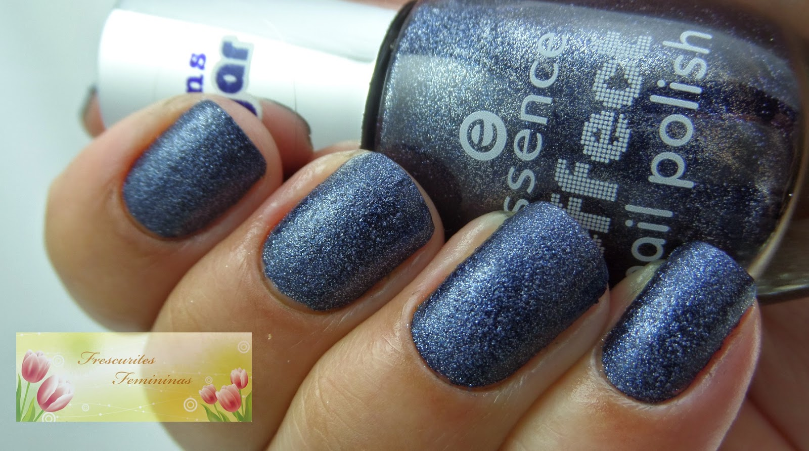 blue nails, frescurites femininas, essence