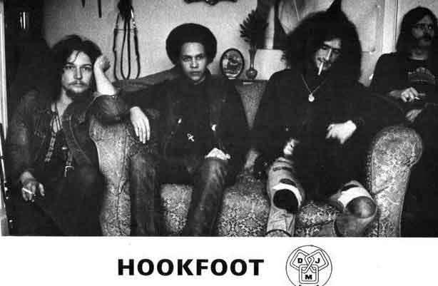 Hookfoot promo