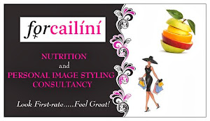 CONTACT ME FOR PERSONALISED NUTRITION & STYLING ADVICE