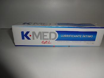 gel lubrificante