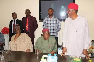 Chairmanship: Daniel endorsed by key southeast stakeholders