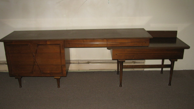 Mad for mid century mid century american of martinsville for Mid century american furniture