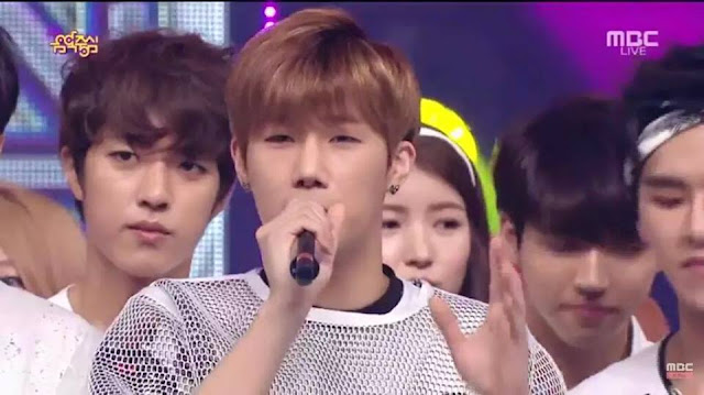 Infinite Bad 5th Win
