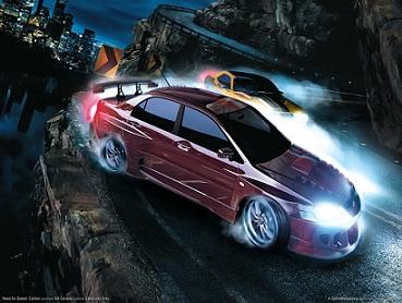 تحميل لعبة نيد فور سبيد Need for Speed Carbon