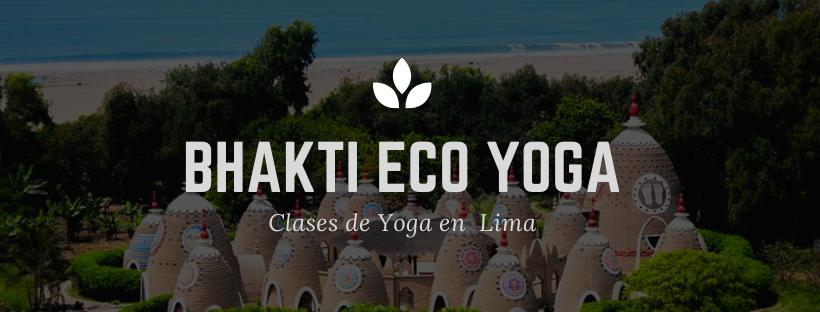 Bhakti Eco Yoga