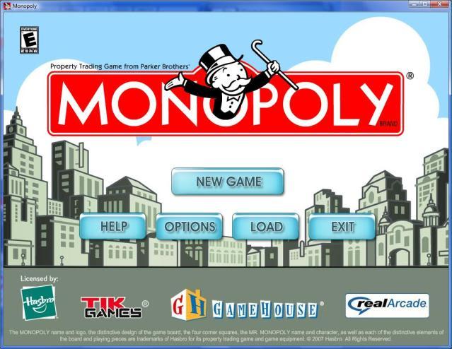 monopoly 2008 download pc