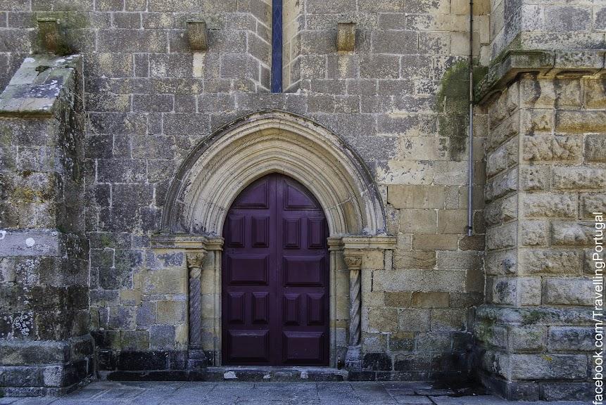 Iglesia Vila do Conde