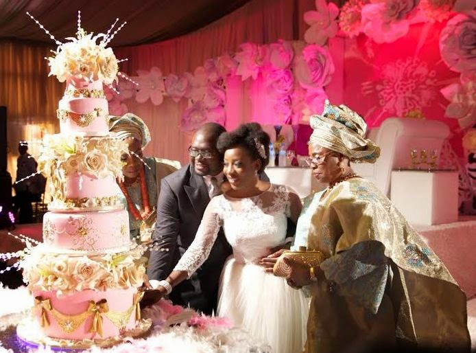 My-Big-Nigerian-Wedding-Season-1-Winners,-Yemisi &-Yomi's-wedding