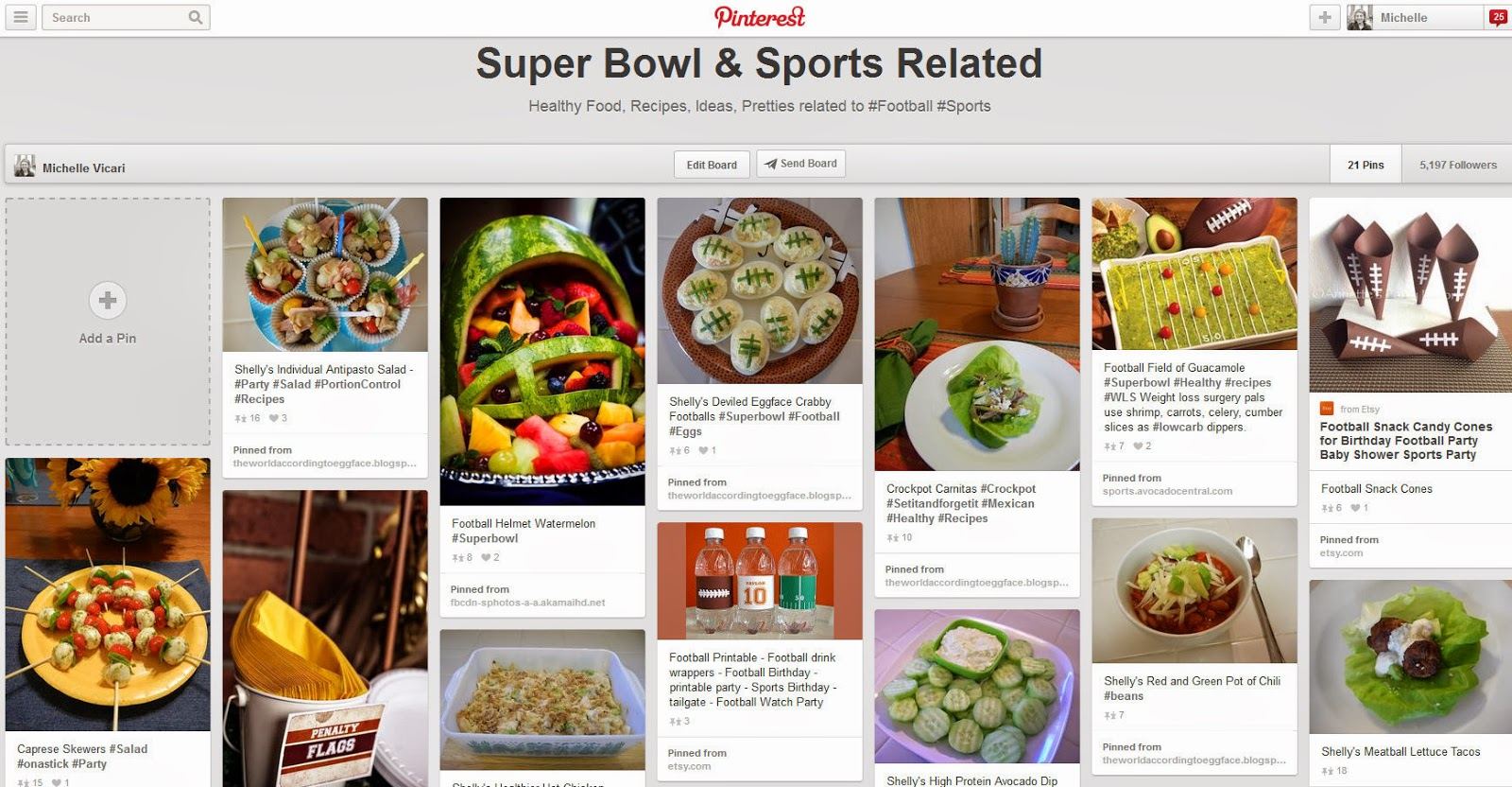 http://www.pinterest.com/eggface/super-bowl-sports-related/