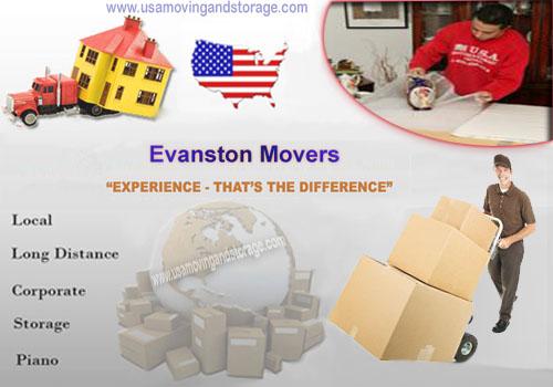 Evanston Movers