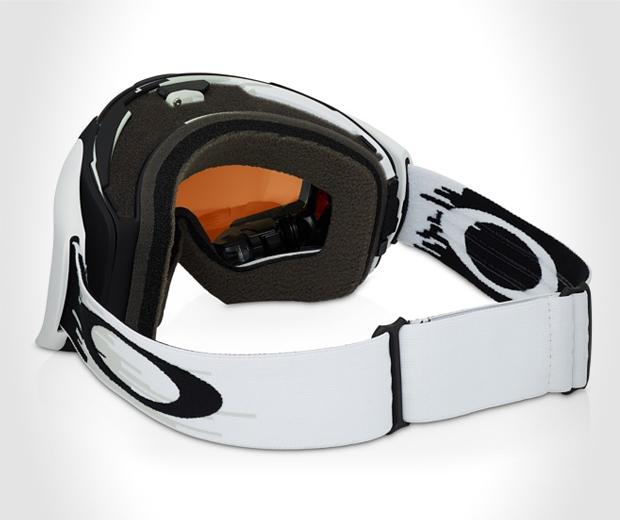 oakley airwave goggles  Oakley Airwave 1.5 Hyperdrive Goggles
