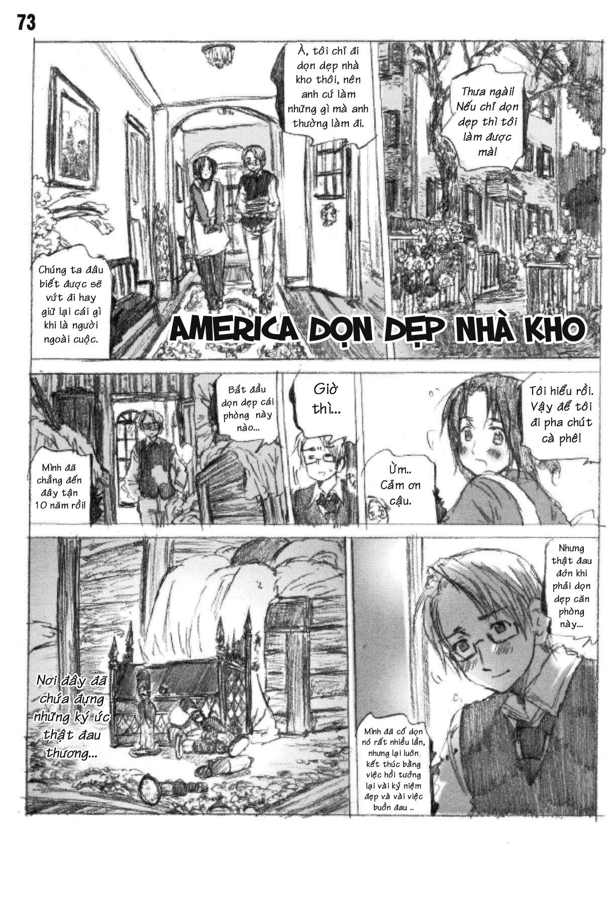 Axis Powers Hetalia chap 5 - Trang 2