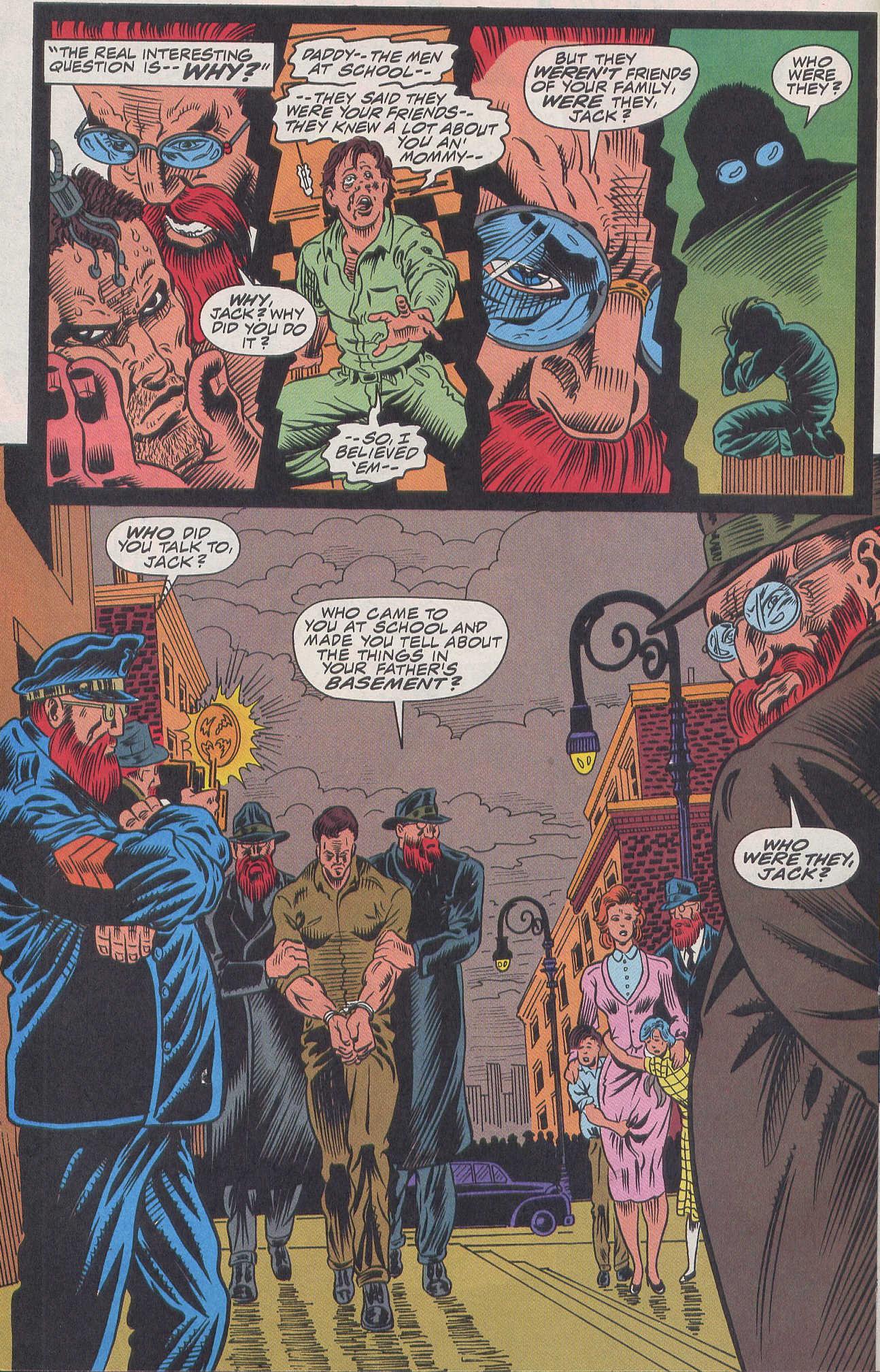 Captain America (1968) Issue #420b #370 - English 14