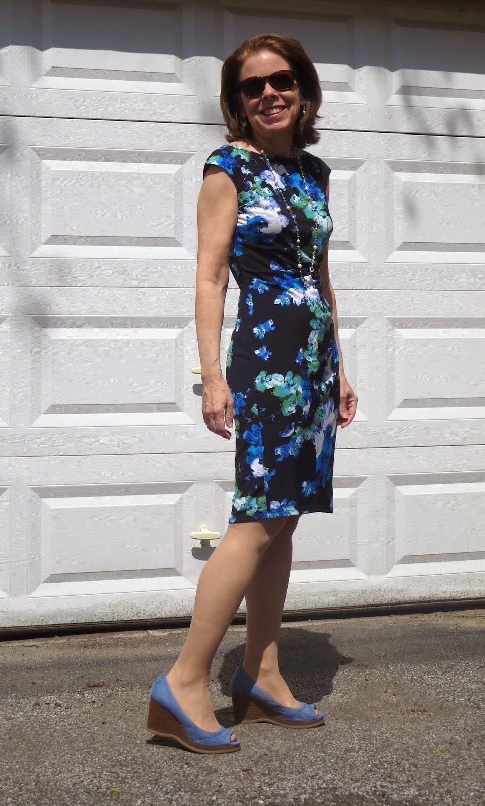 Summer Dresses Older Women