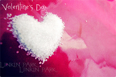 linkin park valentine's day cover