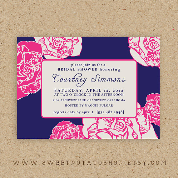Contest Enter to Win Invitation Template wedding invitation templates fork