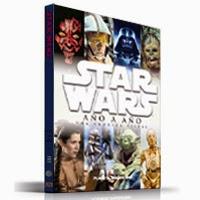 """Reseña de """"Star Wars Año a Año: una crónica visual"""""""