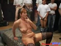 Hiếp dâm tập thể