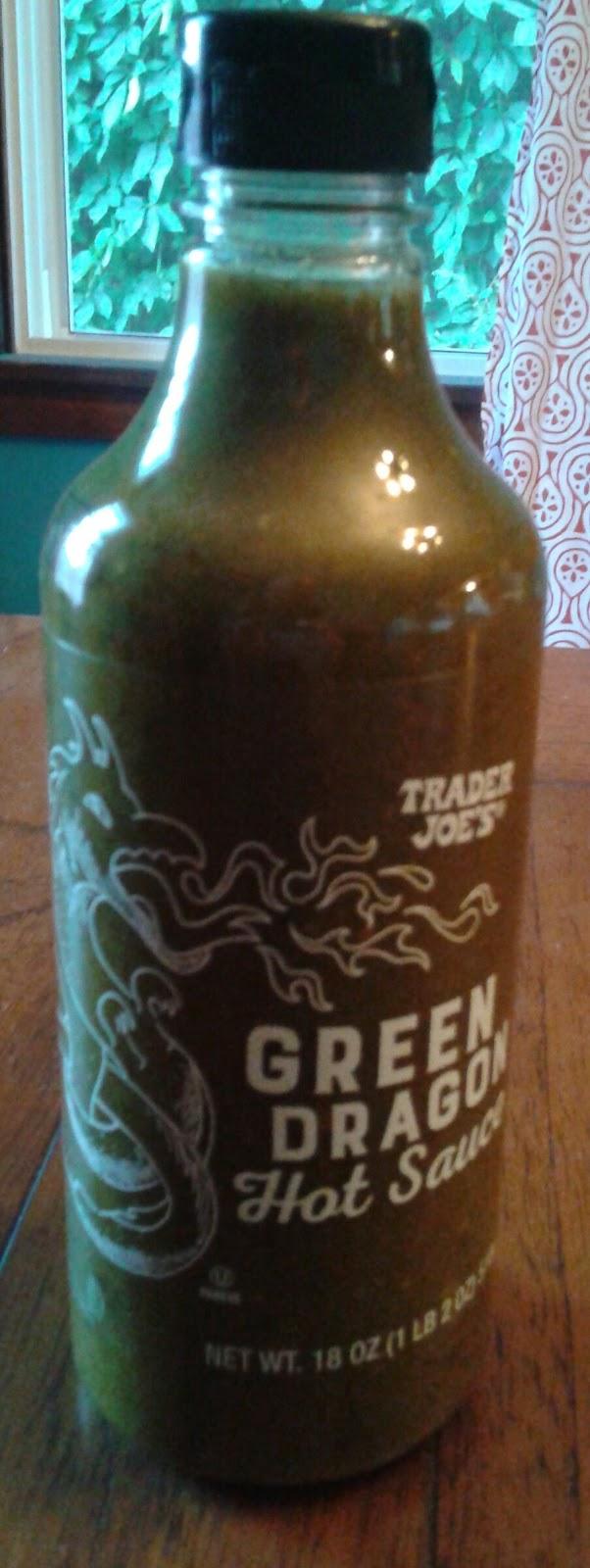 What 39 s good at trader joe 39 s trader joe 39 s green dragon for Trader joe s fish sauce