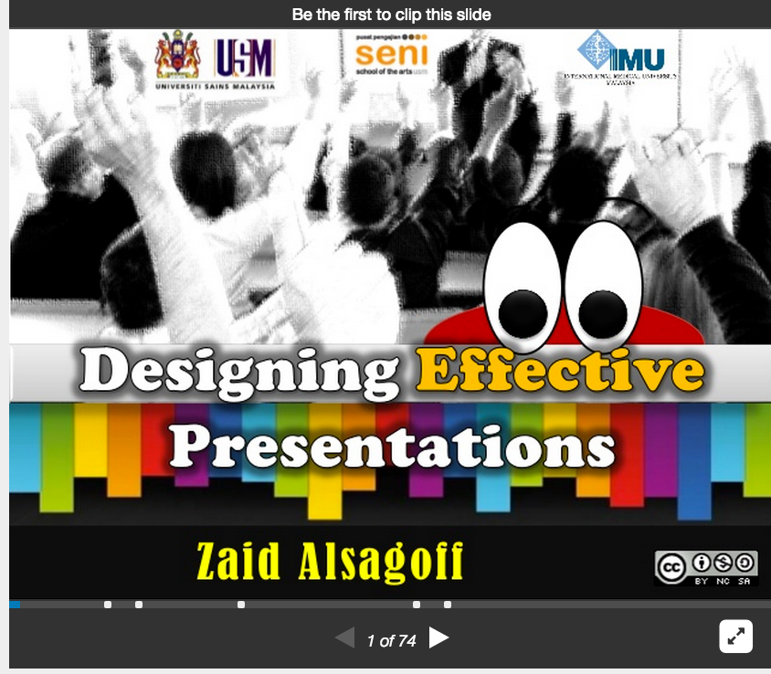 Here Are Some of The Best Presentations on Education