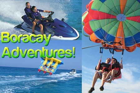 Boracay Adventure Activities Discounts
