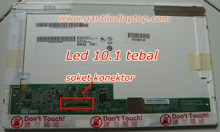 jual Lcd Laptop HP mini 110 210