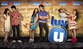 """LUV U"" is the story of three young girls Camille (Miles), Whitney (Kiray) and April (Angeli), who just transferred to Lamberto Uy Villarama University, or Luv U to finish High […]"