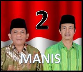 Episode 2 Sitopi Ni Dayok: No Urut 2. MANIS (Hulman Sitorus dan Hefriansyah) - Politik Daun Sirih dan Kemenyan