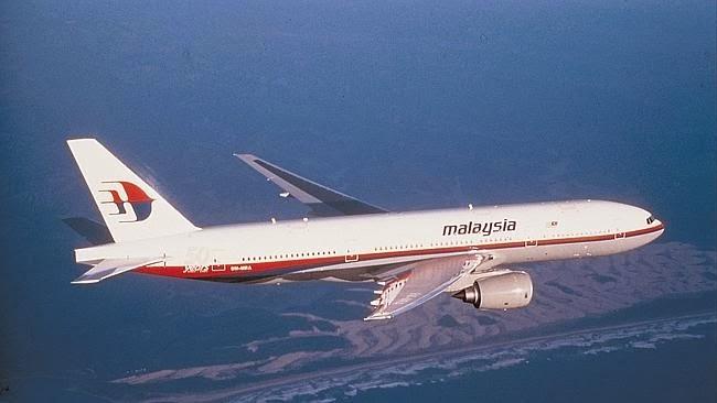 Pesawat MAS MH370 Yang Hilang Terhempas.